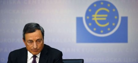 Core Capital Draghi