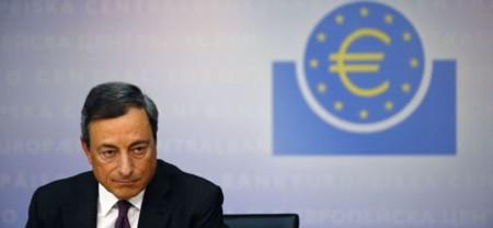 Core Capital Draghi