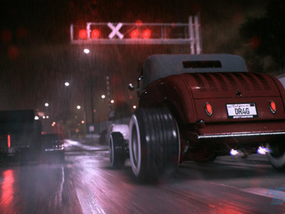 Los vehículos Hot Rods y nuevos eventos llegan a Need for Speed por medio de una actualización gratuita