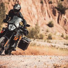 Foto 9 de 10 de la galería ktm-890-adventure-2021 en Motorpasion Moto