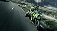 Cómo se hizo el anuncio de la Kawasaki ZX-6R 2013
