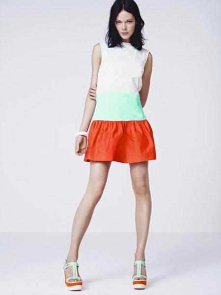 Cultura pop HM Primavera-Verano 2012