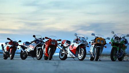 La industria de la moto: sin alma, sin creatividad ni innovación