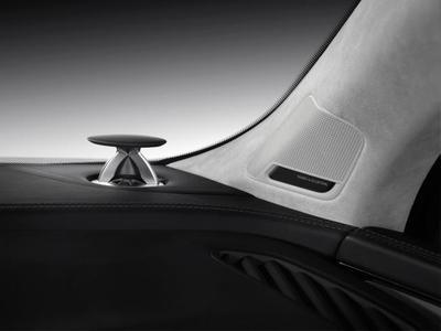 Audi y el sistema de sonido 3D que está a punto de llegar a sus coches
