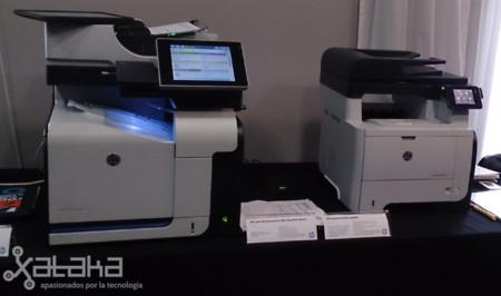 La Impresora De Escritorio M 225 S R 225 Pida Del Mundo Llega A