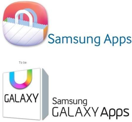 Samsung Apps pasará a llamarse Samsung Galaxy Apps a partir de julio