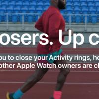Apple publica tres nuevos vídeos para alentarnos a cerrar los anillos del Apple Watch