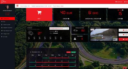 Nürburgring cambia su sistema de tickets: ahora funciona con una