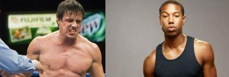 'Creed', el spin-off de 'Rocky' empieza a tomar forma