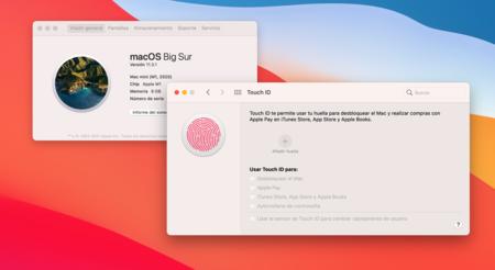 Analisis Imac 2021 Teclado Touch Id Mac Mini