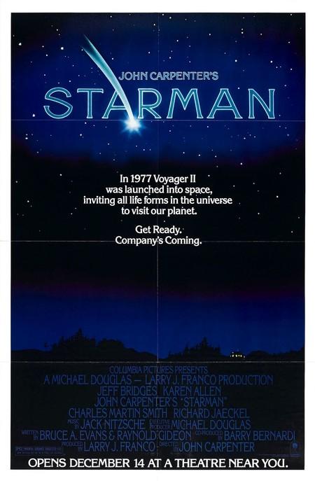 Starman Usa