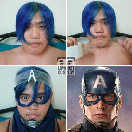 Lowcost Cosplay 21
