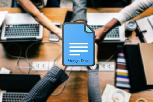 38 plantillas de Google Docs para organizarlo todo