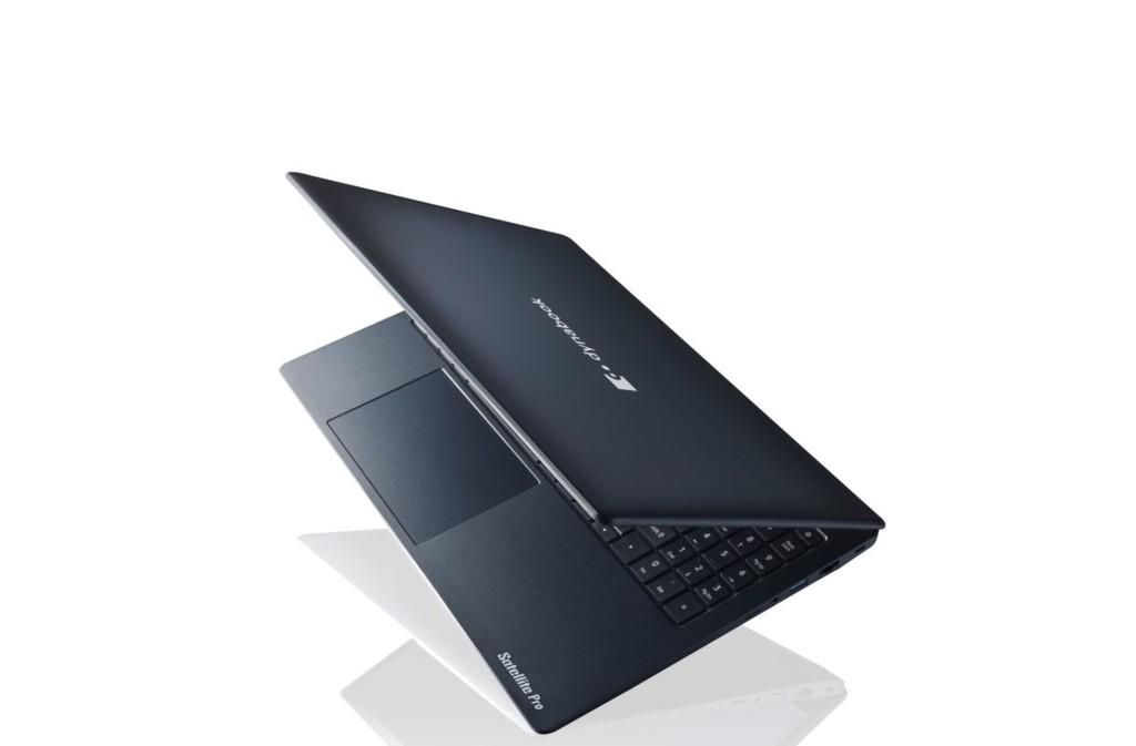 Dynabook Satellite Pro C50, por algo más de 400 euros ofrece 12 horas de autonomía, 8 GB de RAM y una pantalla de 15,6