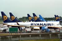 Ryanair lanza un concurso que busca ideas locas para recaudar dinero