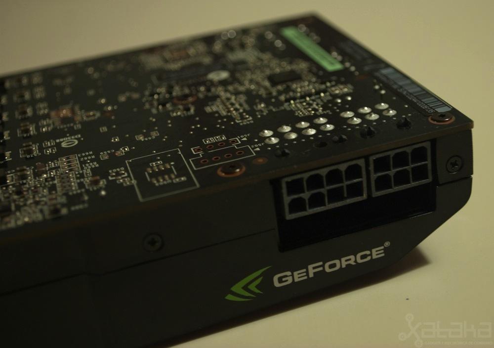 Foto de NVidia GTX 580, análisis (7/10)