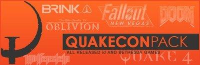 Quakecon Pack ¿quieres 33 juegazos por el precio de uno?
