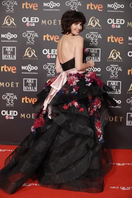 Premios Goya 2019 Paz Vega 3