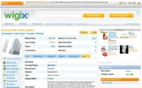Wigix, nuevo lugar de compra-venta de artículos entre usuarios
