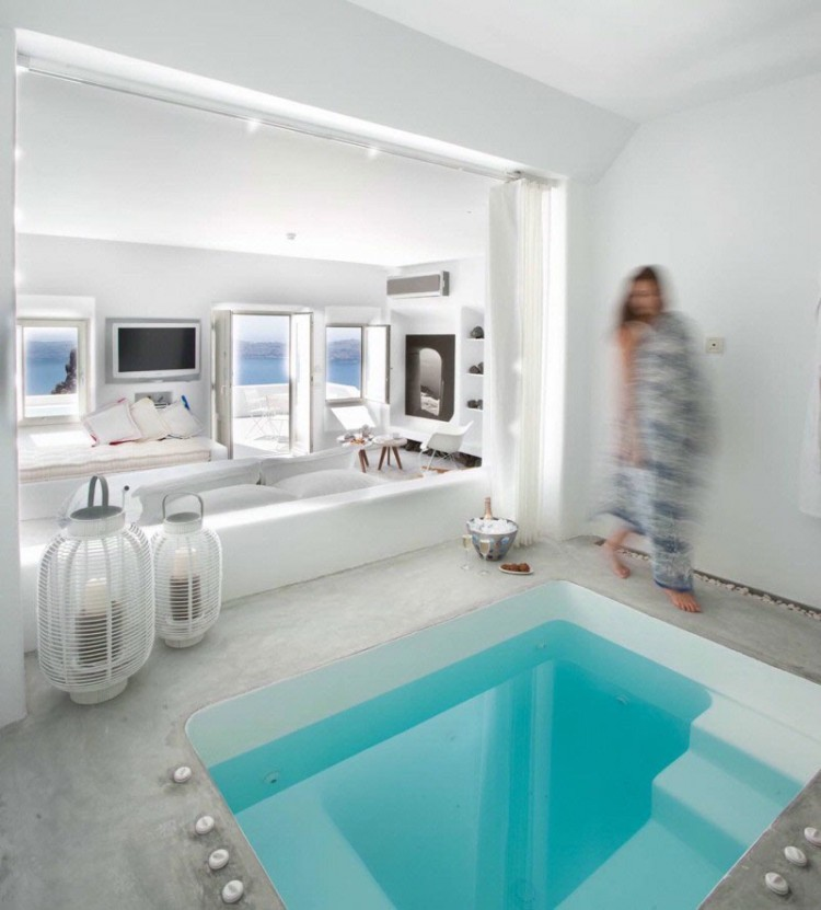 Foto de Hotel Grace Santorini, un enclave maravilloso (13/14)