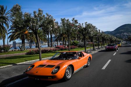 Lamborghini Miura Aniversario 13