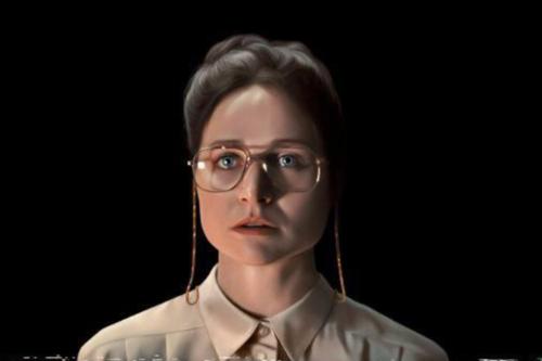 Sitges 2021   'Censor' es brutal: una pesadilla febril que conecta trauma, terror y violencia bajo el filtro de una autora total