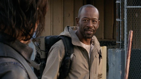 Morgan Twd