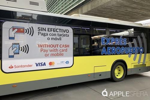 Apple Pay se expande un poco más: pagos al estado en Reino Unido y transporte urbano en más ciudades