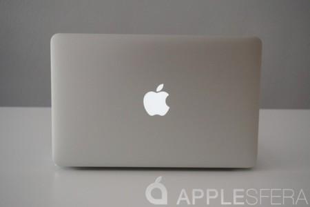 APS MacBook Air ac