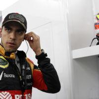 Pastor Maldonado quiere más Fórmula 1 y esta negociando para regresar