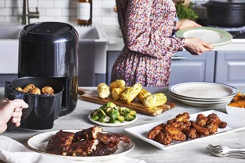 Ofertas de cocina en Amazon: accesorios y pequeños electrodomésticos Tefal, Moulinex o Bosch a buen precio