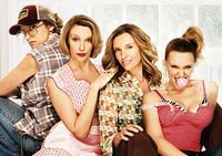 'United States of Tara' se emitirá en Paramount Comedy