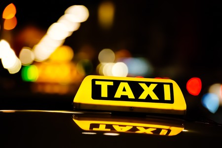 Esta ciudad canadiense ya no usa transporte público, sino Uber