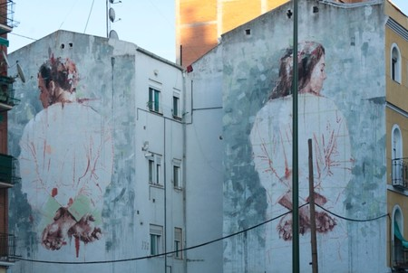 Street Art Madrid2