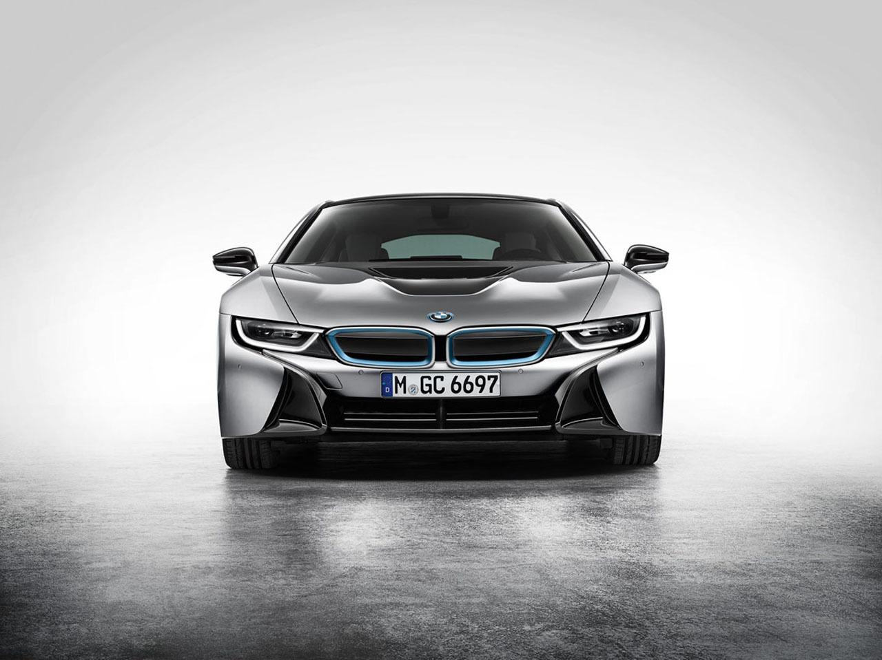 Foto de BMW i8 (9/124)