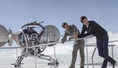 Tom Cruise y Joseph Kosinski volverán a trabajar juntos en 'Go Like Hell'