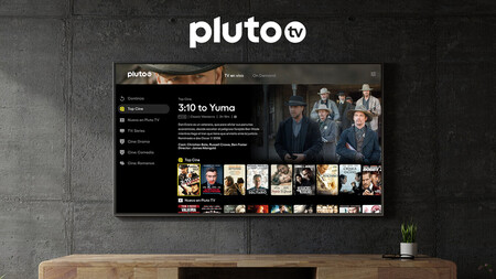 Pluto Tv Canales