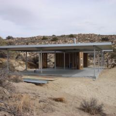 Foto 10 de 21 de la galería casas-poco-convencionales-vivir-en-el-desierto-iii en Decoesfera