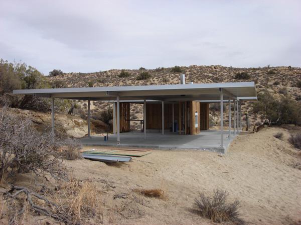 Foto de Casas poco convencionales: vivir en el desierto (III) (10/21)