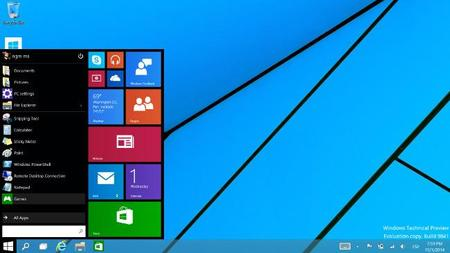 Microsoft trabaja en una solución a los fallos de Windows 10 Technical Preview que provocan su reinicio