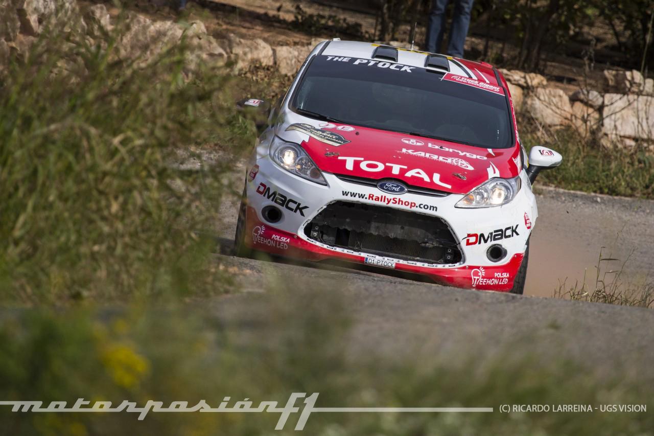 Foto de WRC - Rally de Catalunya 2014 (325/370)