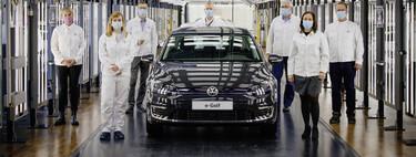 Luego de 7 años, el Volkswagen e-Golf dice adiós para ceder su lugar al ID.3