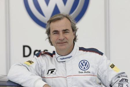 Carlos Sainz quiere volver al Mundial de Rallyes con el Volkswagen Polo WRC