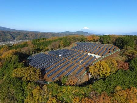2.500 millones para reconvertir el corazón del desastre nuclear de Fukushima en el epicentro de las energías renovables