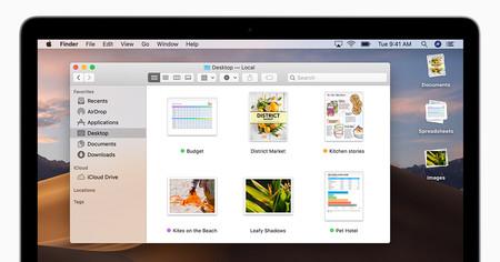 Cómo ocultar archivos y carpetas en nuestro Mac