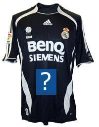 Real Madrid y su nuevo patrocinador