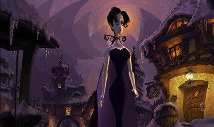 A Vampire Story, nueva aventura gráfica (y de las buenas)