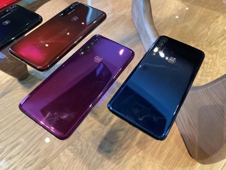 Moto G8 Plus, Moto G8 Play y Motorola One Macro, precio y disponibilidad en México