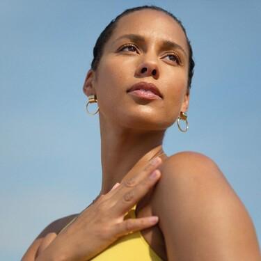 Alicia Keys lanza su propia firma de belleza: Keys Soulcare está totalmente centrada en el cuidado de la piel y la mente