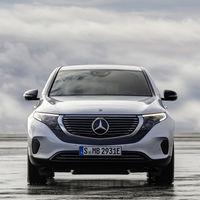 Si querías un Mercedes-Benz EQC tendrás que esperar: la producción del SUV eléctrico está agotada hasta 2020